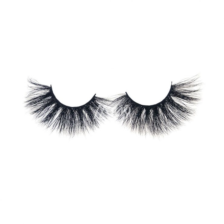 3D MINK FALSE EYELASHES WHOLESALE 109C