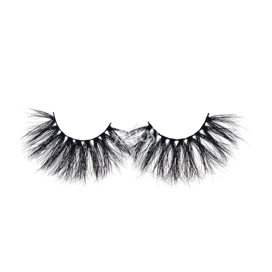 3D MINK FALSE EYELASHES WHOLESALE 109E
