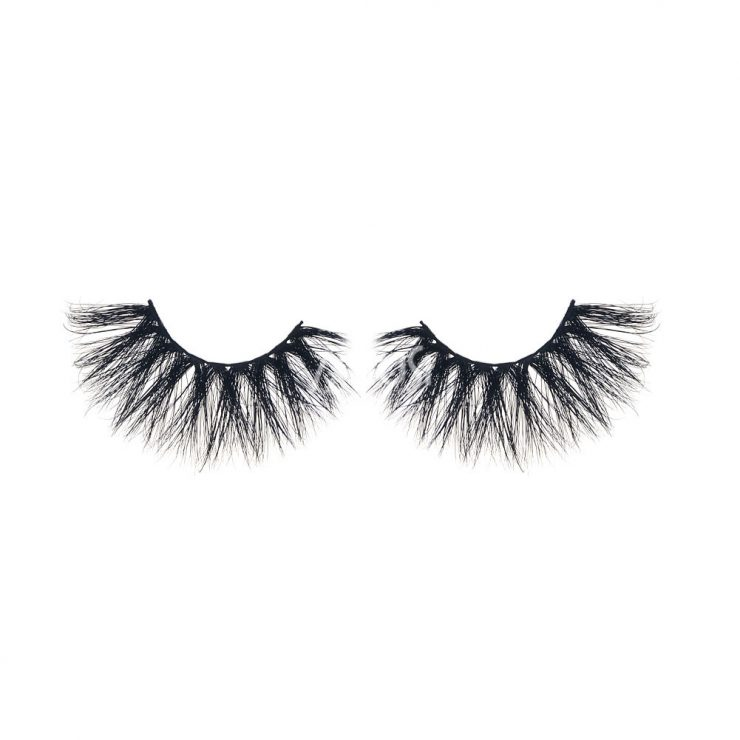 3D MINK FALSE EYELASHES WHOLESALE 109F