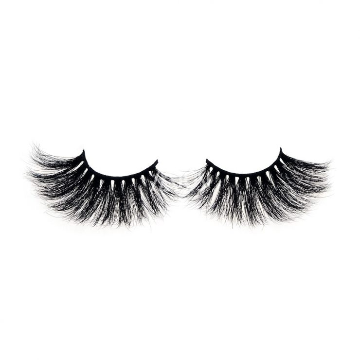 3D MINK FALSE EYELASHES WHOLESALE 112A