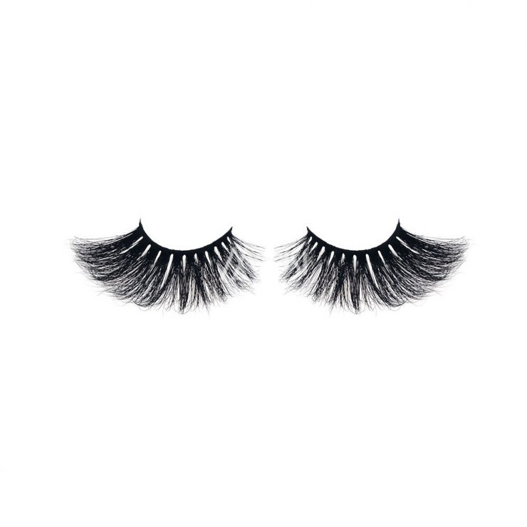 3D MINK FALSE EYELASHES WHOLESALE 12A