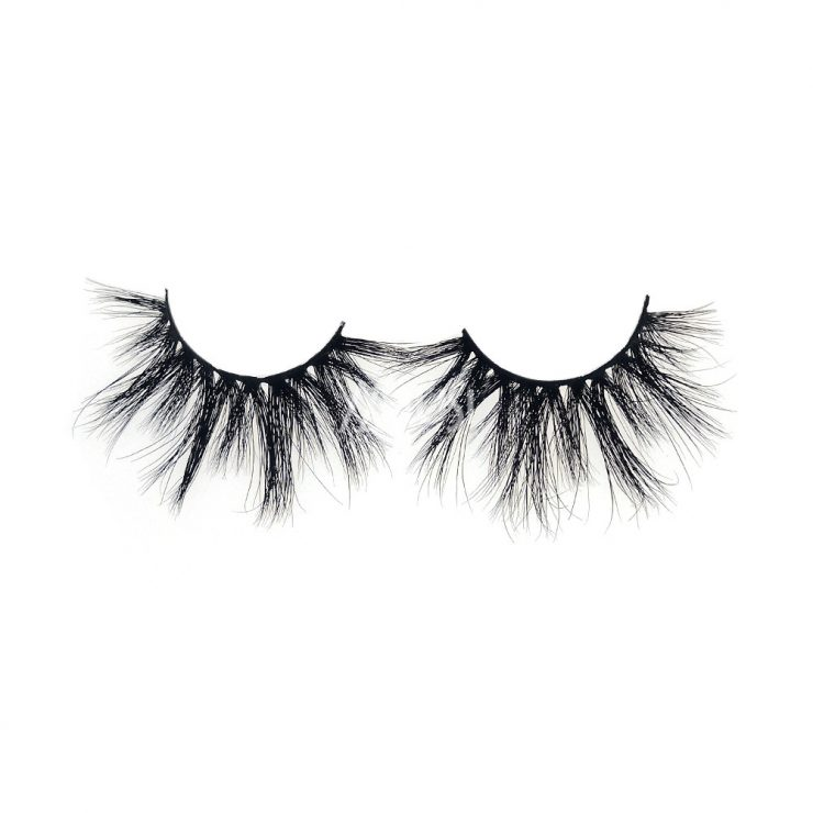 3D MINK FALSE EYELASHES WHOLESALE 145A