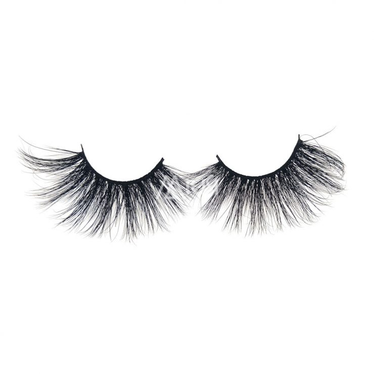 3D MINK FALSE EYELASHES WHOLESALE 185A