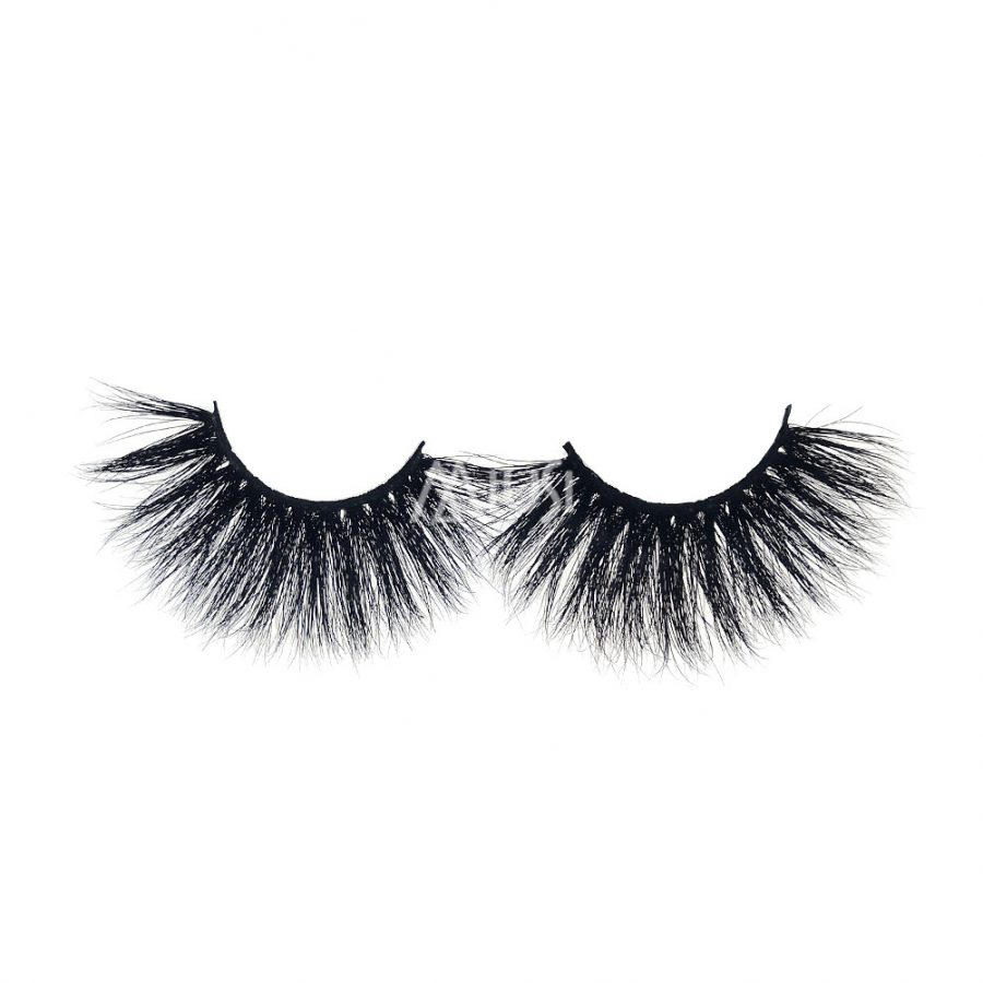 3D MINK FALSE EYELASHES WHOLESALE 36A