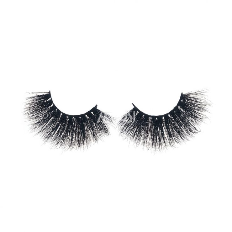 3D MINK FALSE EYELASHES WHOLESALE 40A