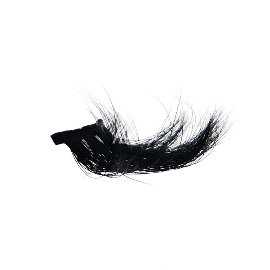 3D MINK FALSE EYELASHES WHOLESALE 45A