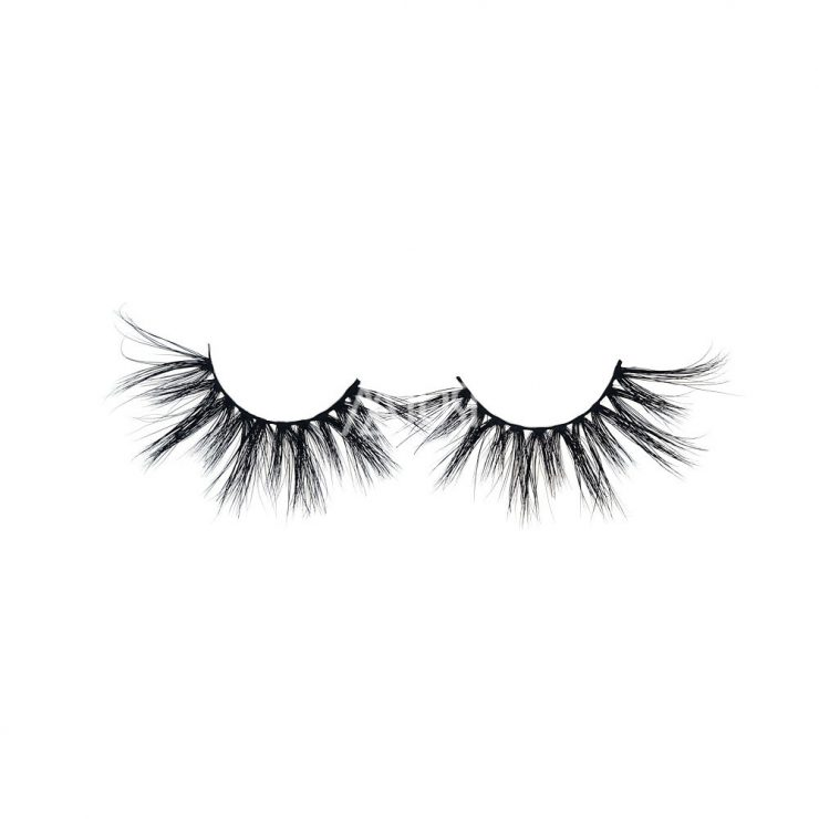 3D MINK FALSE EYELASHES WHOLESALE 45C