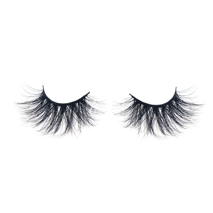 3D MINK FALSE EYELASHES WHOLESALE 48A