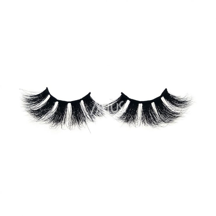 3D MINK FALSE EYELASHES WHOLESALE 50A