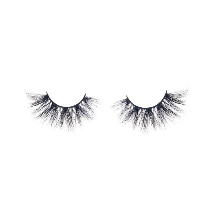 3D MINK FALSE EYELASHES WHOLESALE 57A