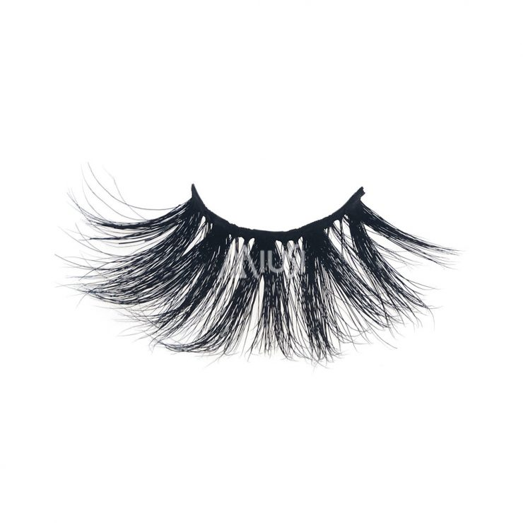 3D MINK FALSE EYELASHES WHOLESALE 57L