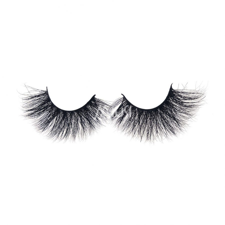 3D MINK FALSE EYELASHES WHOLESALE 609C