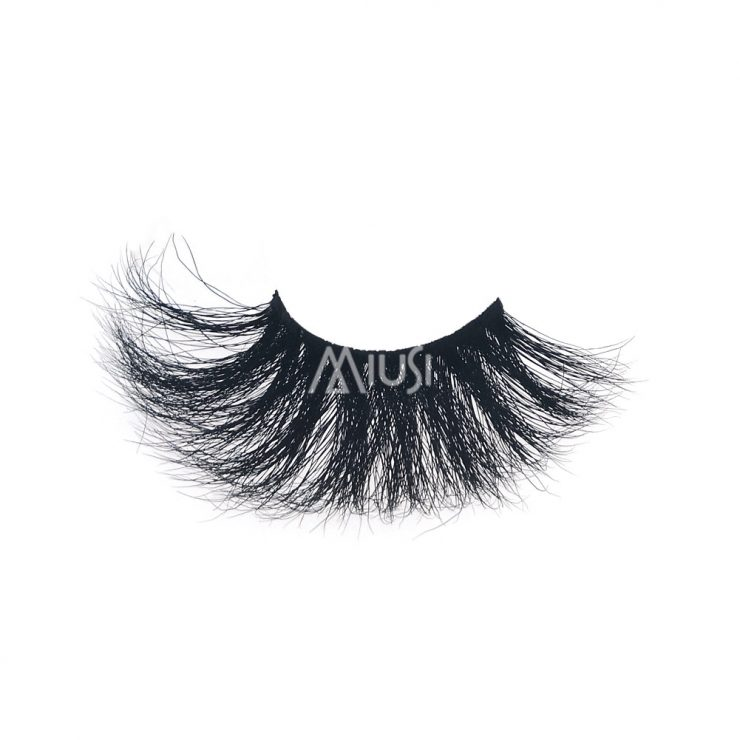3D MINK FALSE EYELASHES WHOLESALE 609K