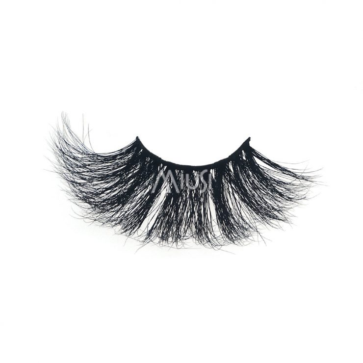 3D MINK FALSE EYELASHES WHOLESALE 609L