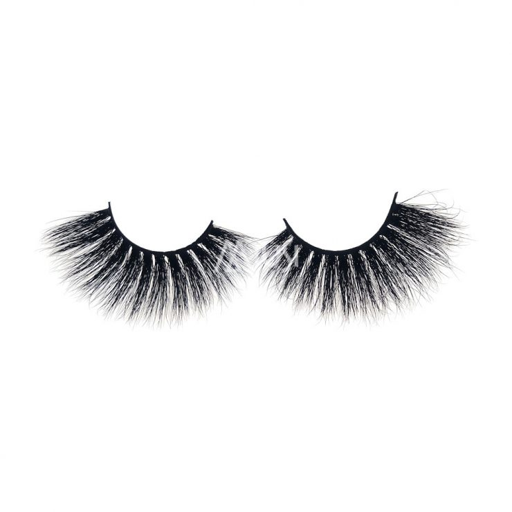 3D MINK FALSE EYELASHES WHOLESALE 621A