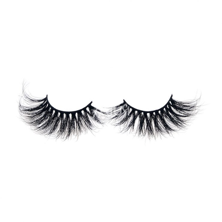 3D MINK FALSE EYELASHES WHOLESALE 697A