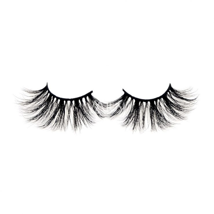 3D MINK FALSE EYELASHES WHOLESALE 752A