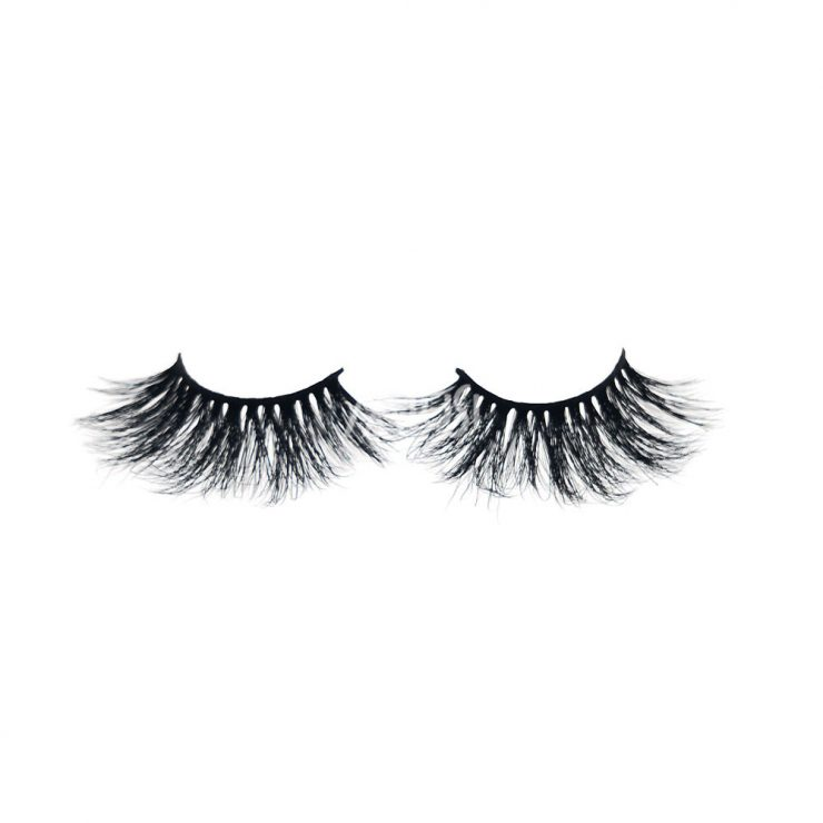3D MINK FALSE EYELASHES WHOLESALE 753A