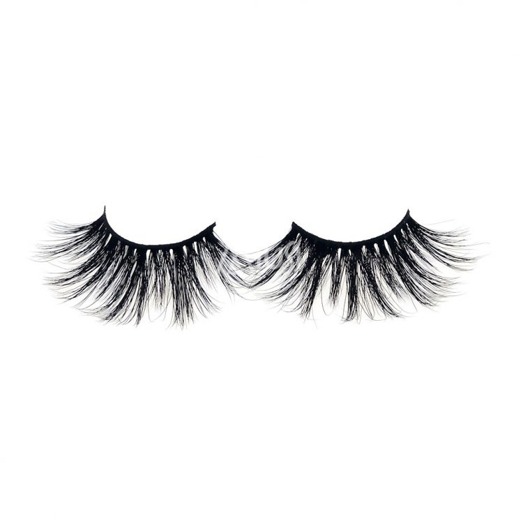 3D MINK FALSE EYELASHES WHOLESALE 753C