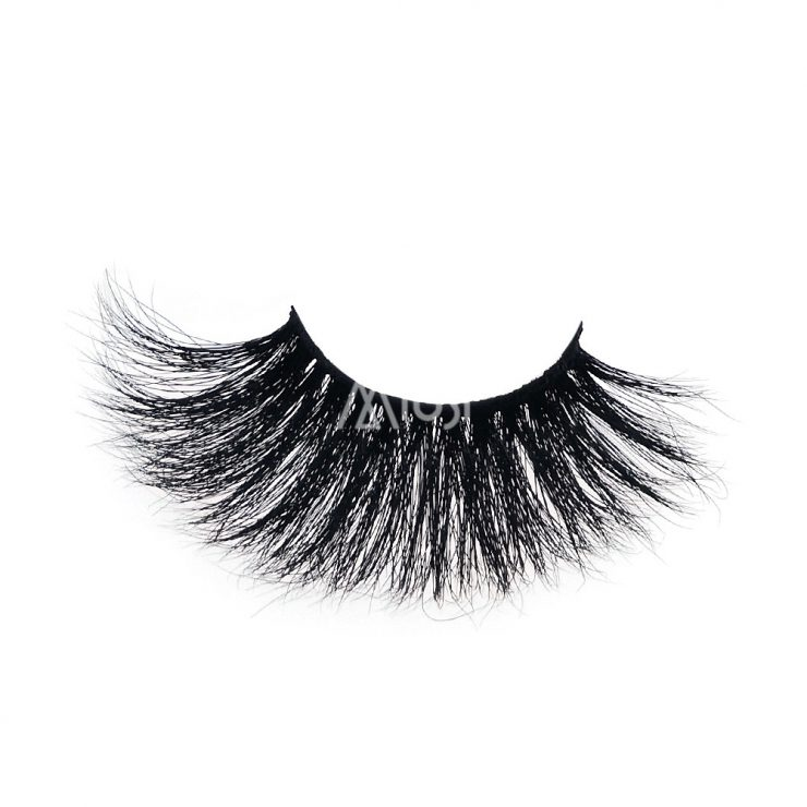 3D MINK FALSE EYELASHES WHOLESALE 804A