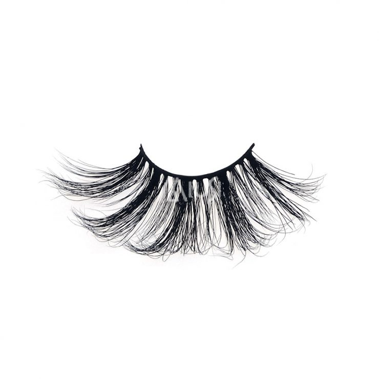 3D MINK FALSE EYELASHES WHOLESALE 852L