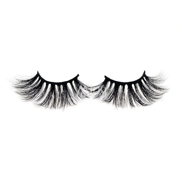 3D MINK FALSE EYELASHES WHOLESALE 854A