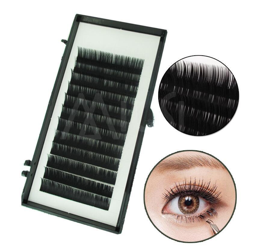 7e4cb684365 Home / Eyelash Extensions / MIUSI Wholesale Classic Natural Soft Individual  Eyelash Extensions EE-2