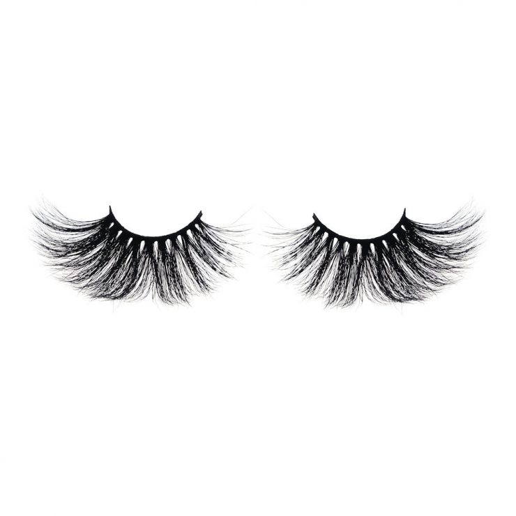 3D MINK FALSE EYELASHES WHOLESALE H112
