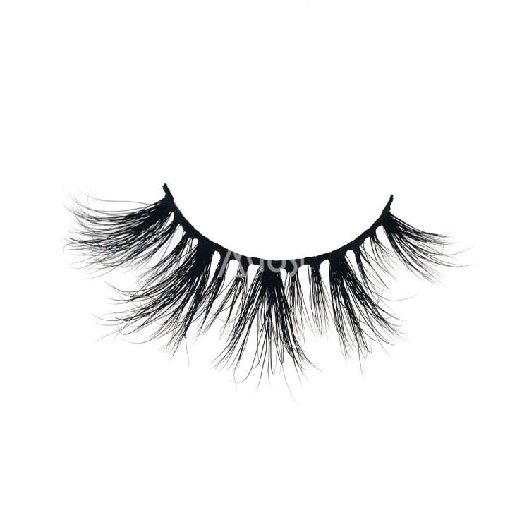 3D MINK FALSE EYELASHES WHOLESALE HG8030