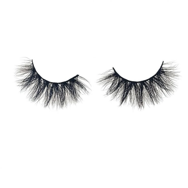 3D MINK FALSE EYELASHES WHOLESALE HG8038