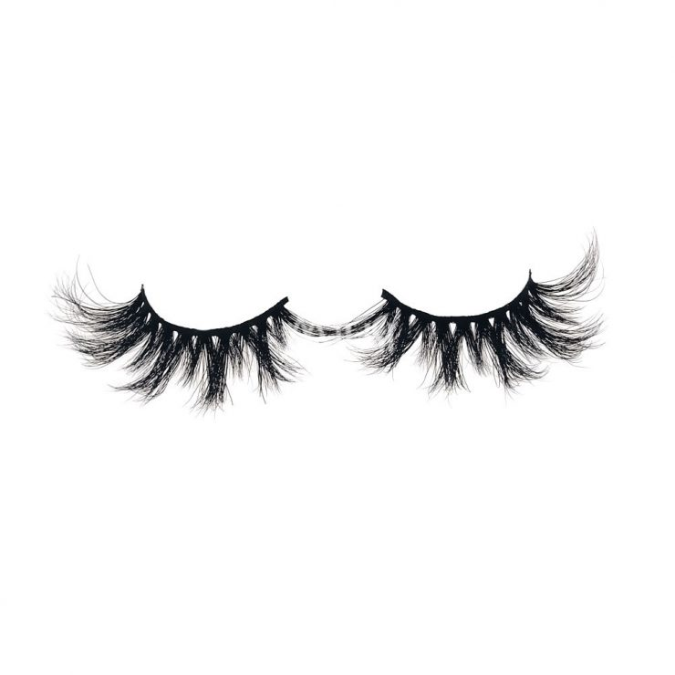 3D MINK FALSE EYELASHES WHOLESALE HG8045
