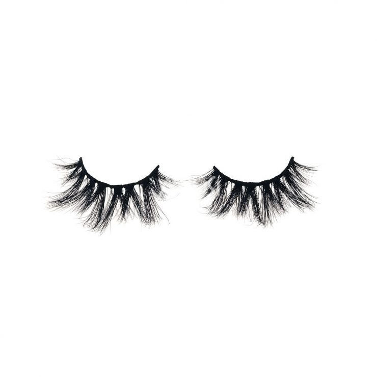 3D MINK FALSE EYELASHES WHOLESALE HG8047