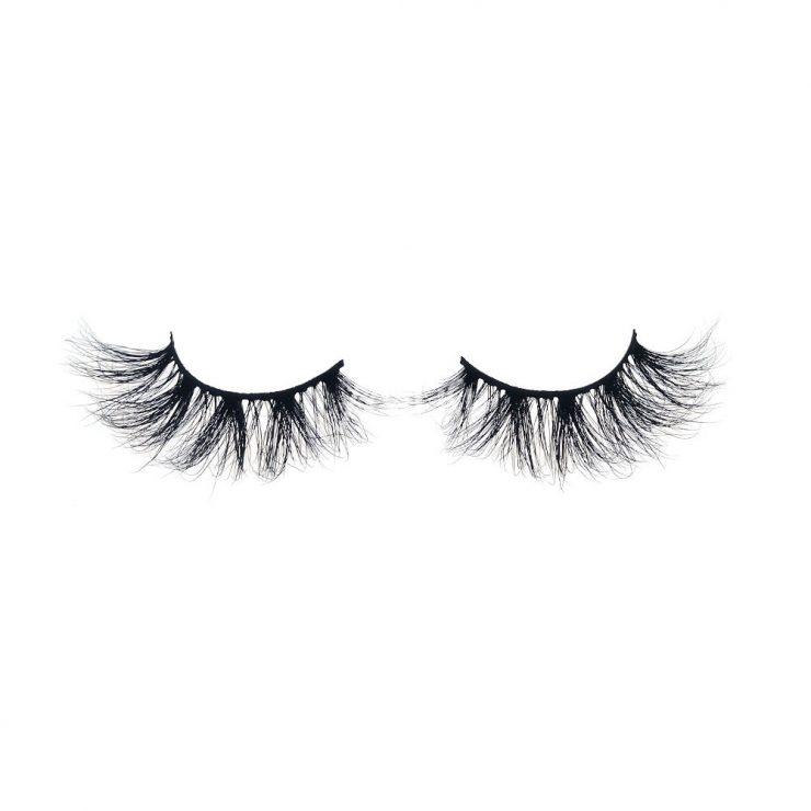 3D MINK FALSE EYELASHES WHOLESALE HG8057
