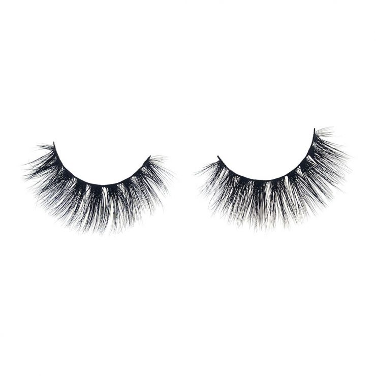 3D MINK FALSE EYELASHES WHOLESALE HG8108
