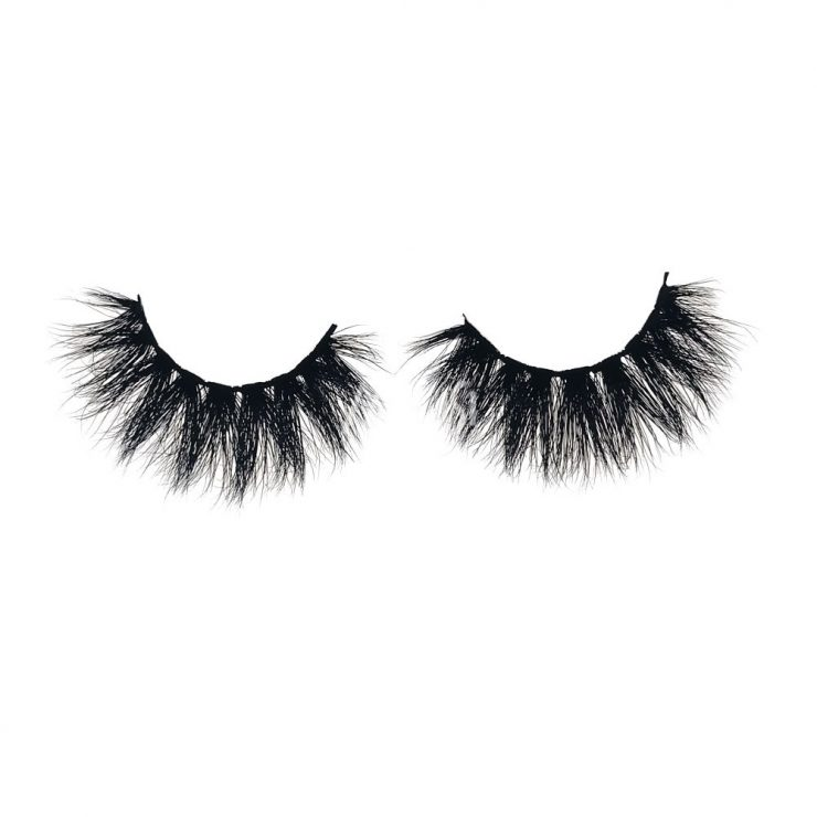 3D MINK FALSE EYELASHES WHOLESALE HG8138