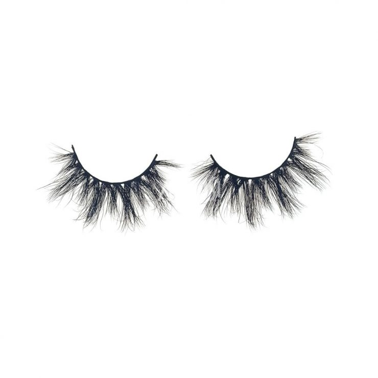 3D MINK FALSE EYELASHES WHOLESALE HG8145