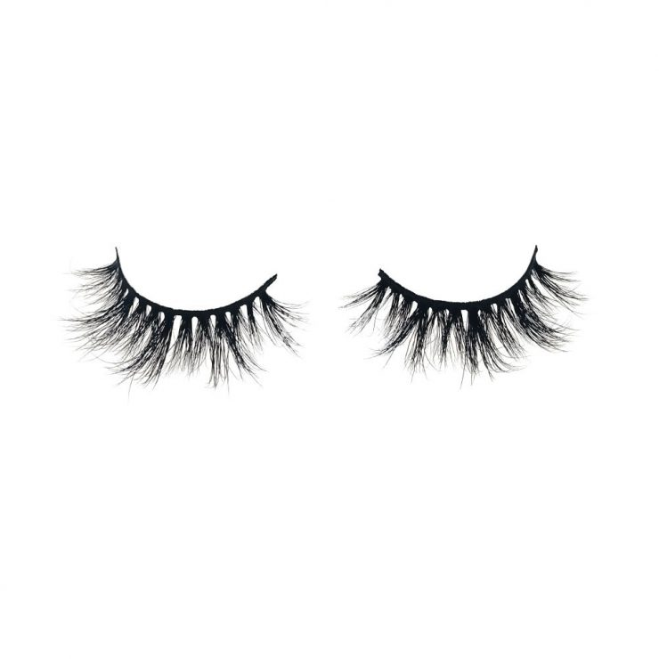 3D MINK FALSE EYELASHES WHOLESALE HG8652