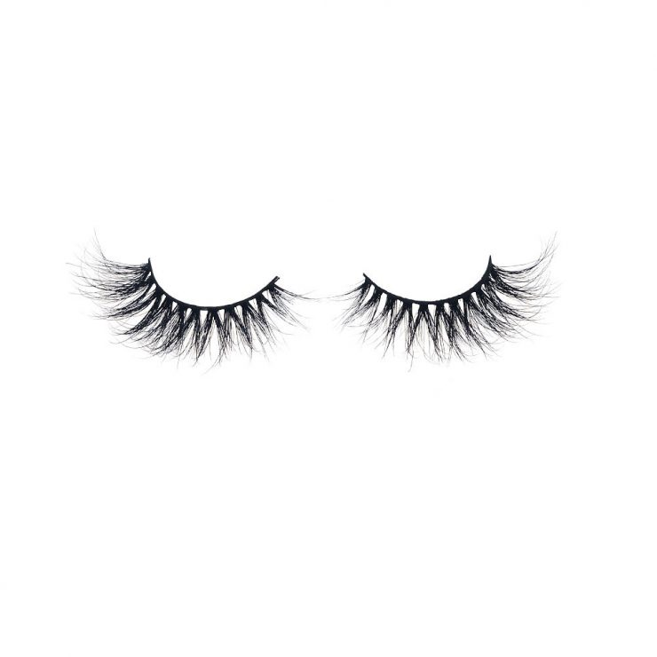 3D MINK FALSE EYELASHES WHOLESALE HG8697