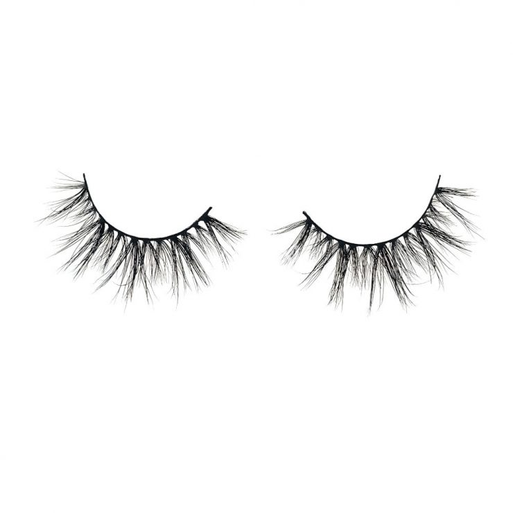 3D MINK FALSE EYELASHES WHOLESALE HG8752