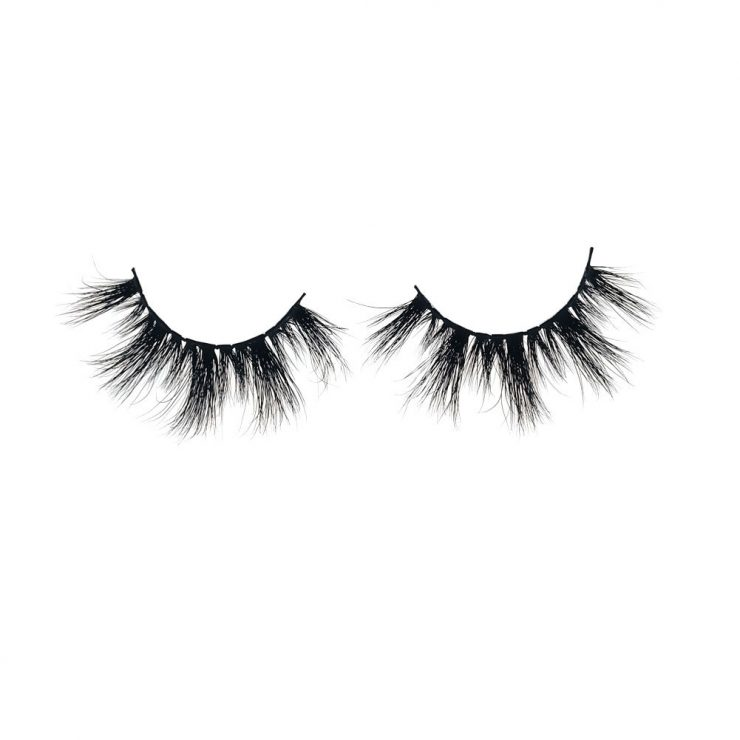 3D MINK FALSE EYELASHES WHOLESALE HG8753