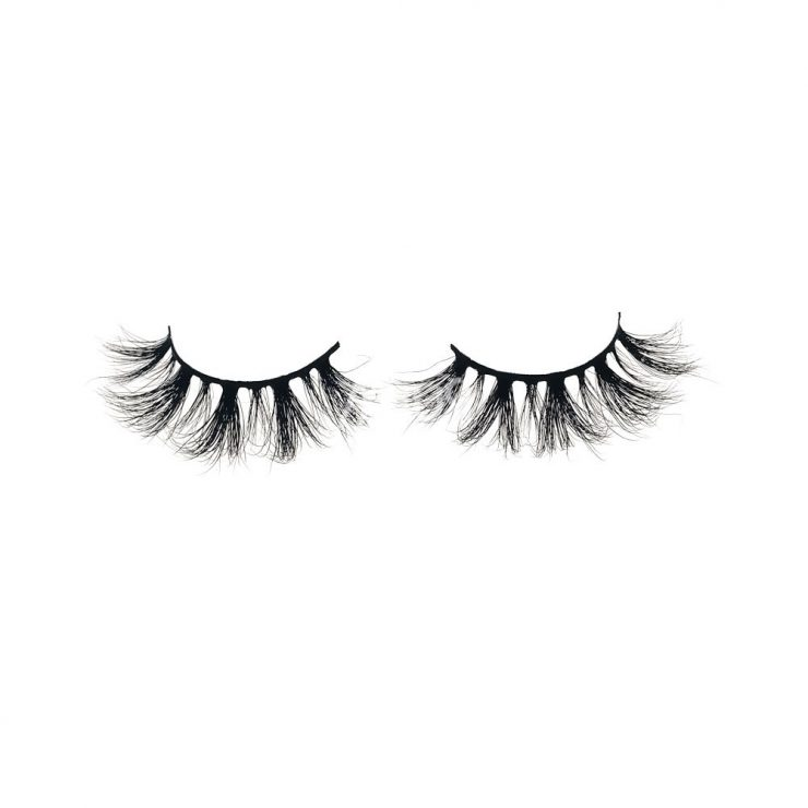 3D MINK FALSE EYELASHES WHOLESALE HG8754