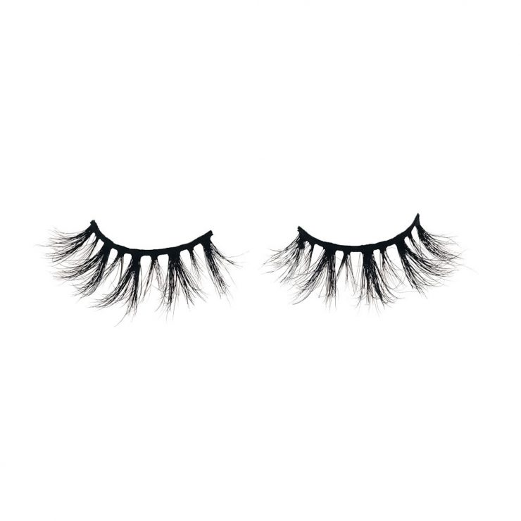 3D MINK FALSE EYELASHES WHOLESALE HG8755