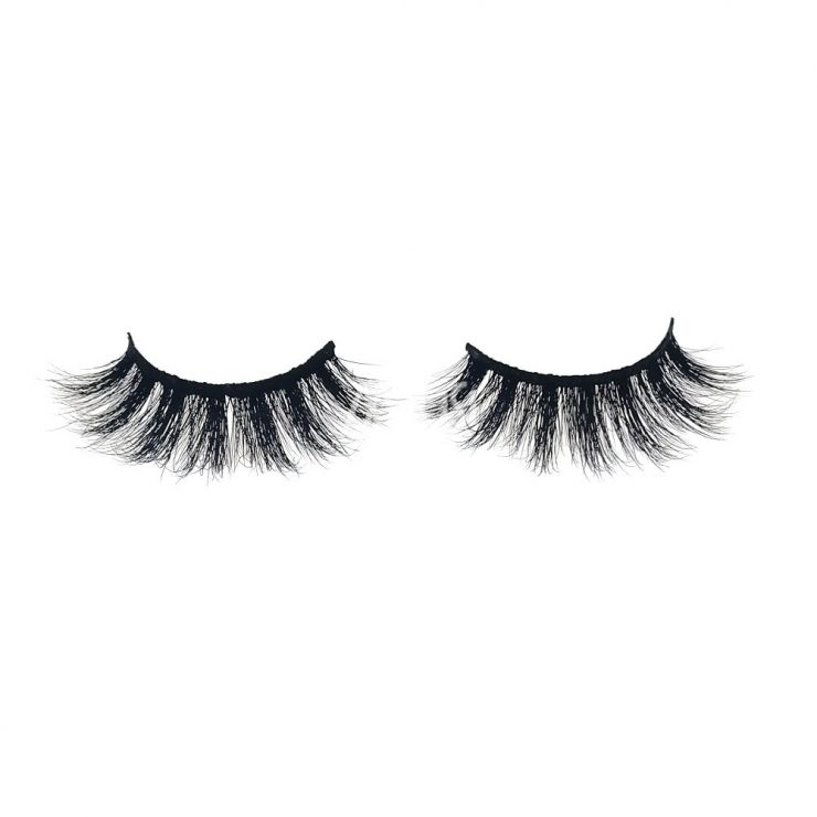 3D MINK FALSE EYELASHES WHOLESALE HG8801