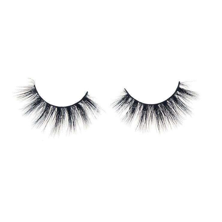 3D MINK FALSE EYELASHES WHOLESALE HG8823