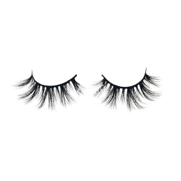 3D MINK FALSE EYELASHES WHOLESALE HG8852