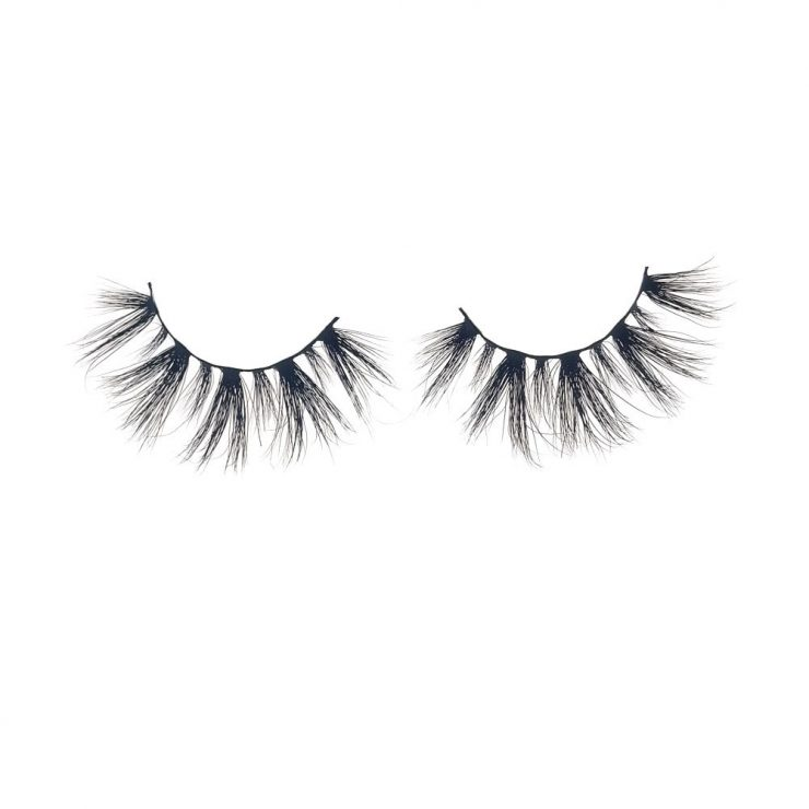 3D MINK FALSE EYELASHES WHOLESALE HG8854
