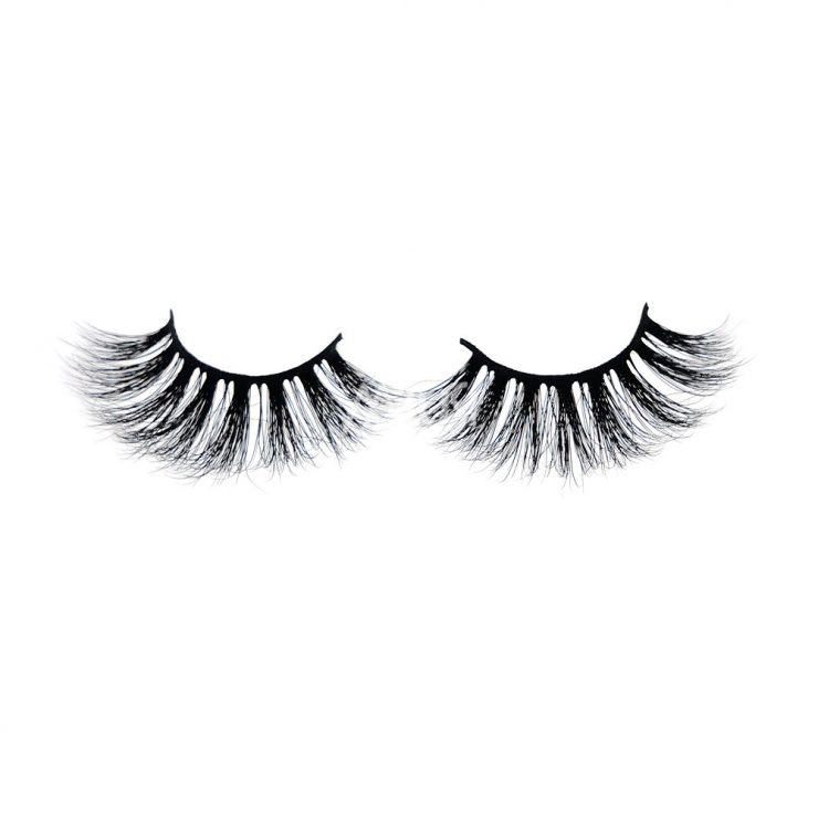 3D MINK FALSE EYELASHES WHOLESALE LG9024