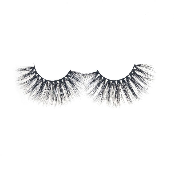 3D MINK FALSE EYELASHES WHOLESALE LG9036