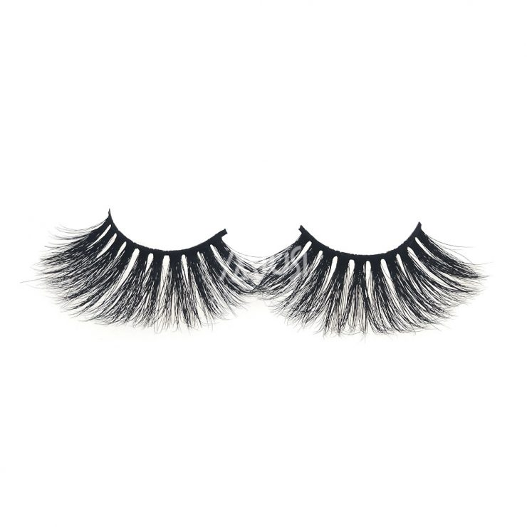 3D MINK FALSE EYELASHES WHOLESALE LG9040