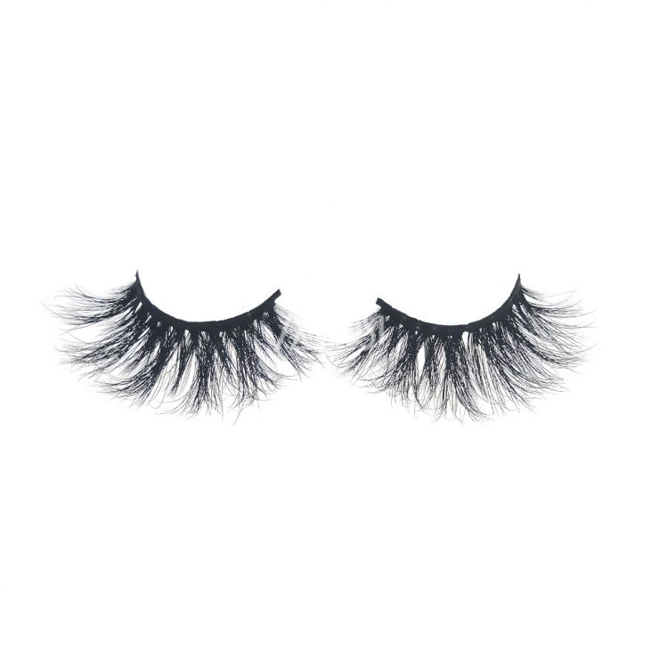 3D MINK FALSE EYELASHES WHOLESALE LG9056